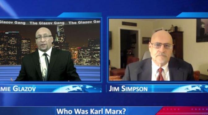 Glazov Gang: Who Was Karl Marx?