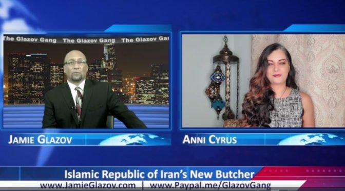 Anni Cyrus: Unveiling Iran's New Butcher