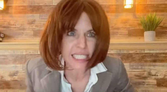 Conservative Momma Video: 'Eat the Cookies!'