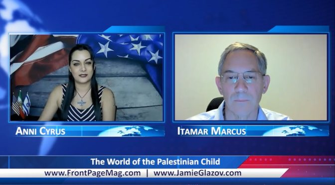 Itamar Marcus Video: The World of the Palestinian Child