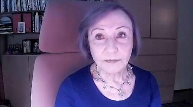 Glazov Gang: Holocaust Survivor Unveils the True Nature of Masks